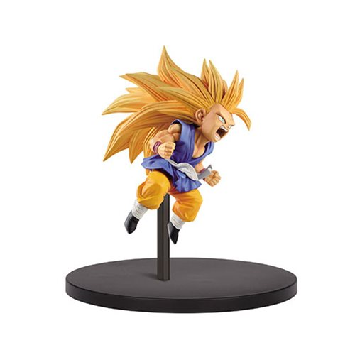 Dragon Ball Super Saiyan 3 Goku Son Goku Fes!! Vol. 10 Statue