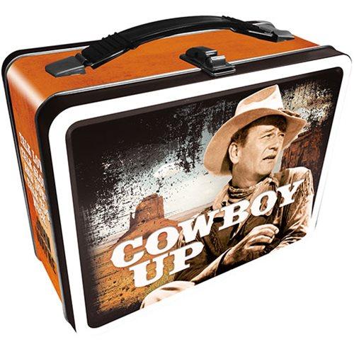 John Wayne Cowboy Up Gen 2 Fun Box