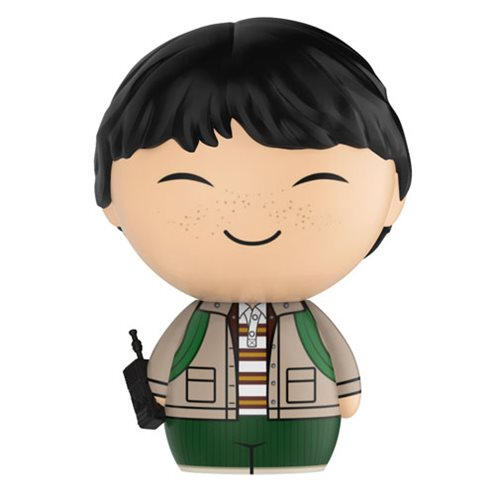 Stranger Things Mike Dorbz Vinyl Figure #388