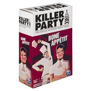 Killer Party Bone Appetit Game