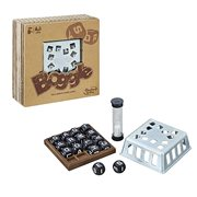 Boggle Rustic Series Edition Game