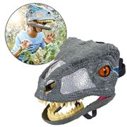 Jurassic World: Fallen Kingdom Dino Mask with Sounds, Not Mint