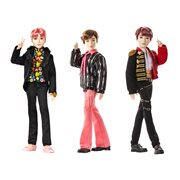 BTS Prestige Fashion Doll Case