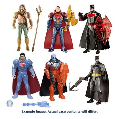 "Batman Vs Superman Phantom Zone Superman 6/"" Action Figure Dc Comics"