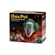 It Screaming Pennywise Chia Pet