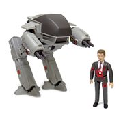 RoboCop ED-209 and Mr. Kinney ReAction Figure Set