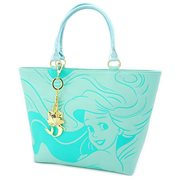 The Little Mermaid Ariel Tote Purse