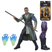 Doctor Strange Marvel Legends 6-Inch Karl Mordo Action Figure