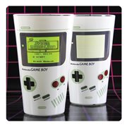 Nintendo Game Boy Color Change Pint Glass