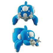 Ghost in the Shell Tachikoma Blue 8-Inch Plush