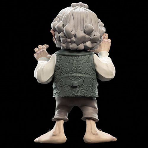 Lord of the Rings Possessed Bilbo Mini Epic Vinyl Figure - 2019 Exclusive