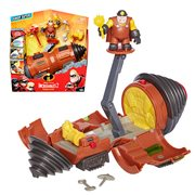 Incredibles 2 Underminer Vehicle Playset