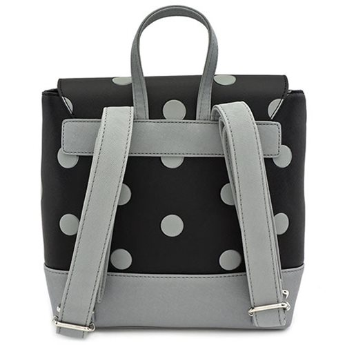 Star Wars Death Star Polka-Dot Mini Backpack