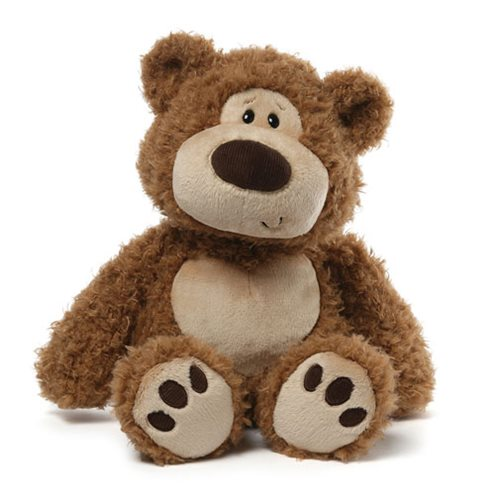Ramon Teddy Bear 18-Inch Plush