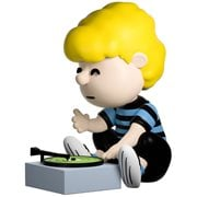Peanuts Collection Schroeder Vinyl Figure #6