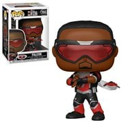The Falcon and Winter Soldier Falcon Pop! Vinyl Figure