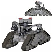 Terminator 2 Hunter Killer Tank Cinemachines Die-Cast Metal Vehicle
