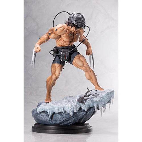 Marvel Universe Weapon X Fine Arts 1:6 Scale Statue