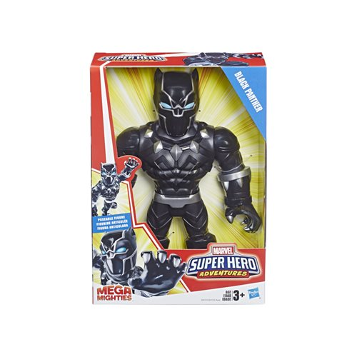 Marvel Mega Mighties 12-Inch Action Figures Wave 2 Case