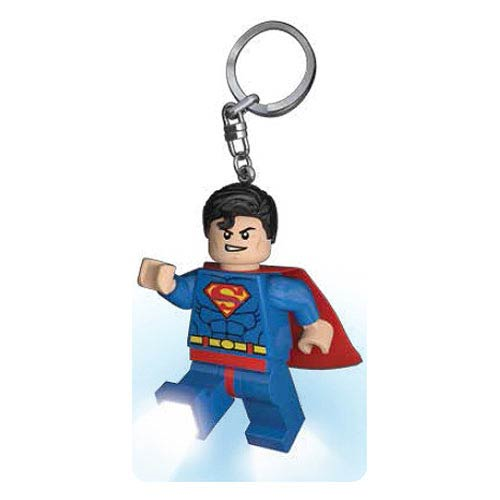 LEGO Superman DC Super Heroes Flashlight