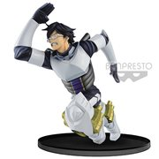 My Hero Academia Tenya Iida Banpresto Colosseum Vol.6 Statue