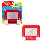 Etch A Sketch Pocket Drawing Pad