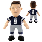 NFL Dallas Cowboys Tony Romo 10-Inch Plush Figure