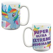 My Little Pony: Friendship is Magic 15 oz. Ceramic Mug