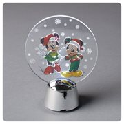 Disney Mickey Mouse and Minnie Mouse Holidazzler