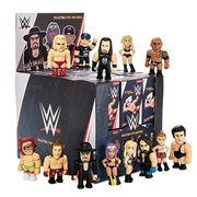 WWE Vinyl Series Mini-Figure Display Tray