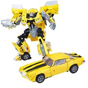 Transformers Studio Series Premier Deluxe Bumblebee, Not Mint