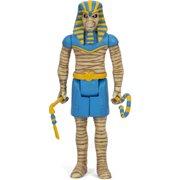 Iron Maiden Powerslave 3 3/4-Inch ReAction Figure