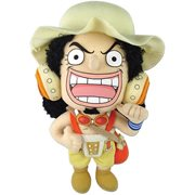 One Piece Usopp 8-Inch Plush