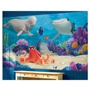 Finding Dory XL Chair Rail Prepasted Mural