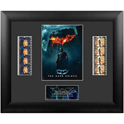Batman Dark Knight Series 9 Double Film Cell