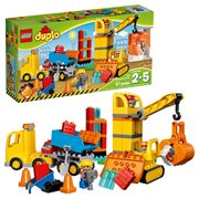 LEGO DUPLO Town 10813 Big Construction Site