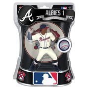 MLB Atlanta Braves Ozzie Albies Limited Edition 6-Inch Action Figure