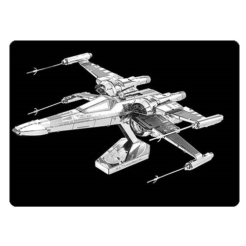 Star Wars: Episode VII - The Force Awakens Poe Dameron's X-Wing Fighter