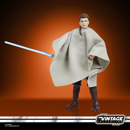 Star Wars The Vintage Collection Anakin Skywalker (Peasant Disguise) 3 3/4-Inch Action Figure