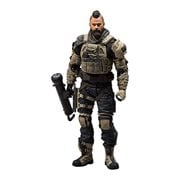 Call of Duty Series 1 Specialist Action Figure, Not Mint