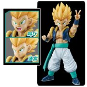 Dragon Ball Z Super Saiyan Gotenks Figure-rise Standard Model Kit