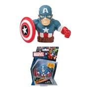 Captain America Finger Fighter
