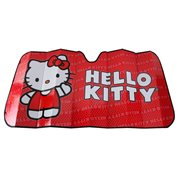 Hello Kitty Core Accordion Bubble Sunshade