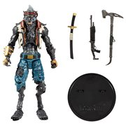 Fortnite Dire 7-Inch Deluxe Action Figure