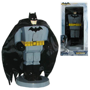 Batman Stylized 10 1/2-Inch Nutcracker