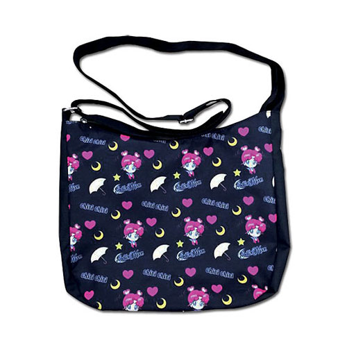 Sailor Moon Chibichibi Moon Messenger Bag