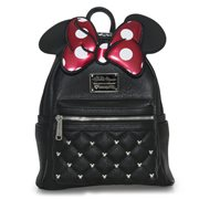 Minnie Mouse Bow Mini-Backpack