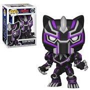 Marvel Mech Black Panther Pop! Vinyl Figure