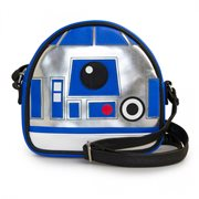 Star Wars R2-D2 Crossbody Purse