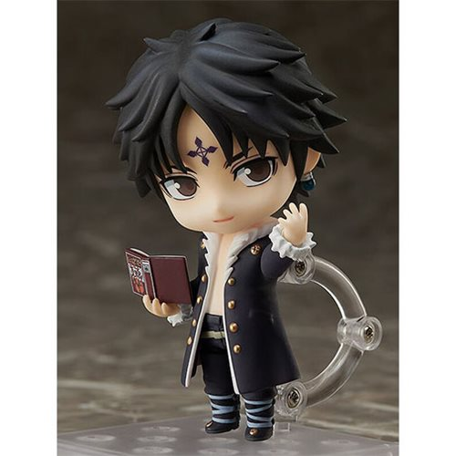 Hunter x Hunter Chrollo Lucilfer Nendoroid Action Figure